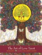 Art of Love Tarot - Toni Carmine Salerno, Denise Jarvie
